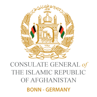 Consulate General of the Islamic Republic of Afghanistan | Bonn - Germany